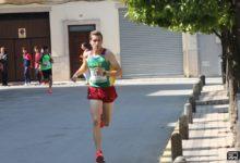 Photo of El mancharrealeño Alberto Casas, ganador absoluto en la tradicional carrera «Las Dos Colinas»