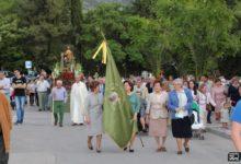 Photo of Los agricultores locales celebran el día de su Patrón San Isidro Labrador