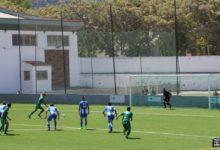 Photo of Los verdes plantaron cara al Lorca FC, líder y virtual campeón de grupo