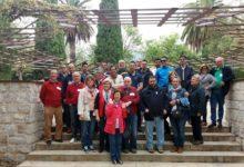 Photo of Internos de la cárcel, viven una jornada de convivencia en Mancha Real