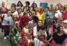 Photo of Diferentes culturas y costumbre se dieron cita en Mancha Real en la «Fiesta Intercultural»