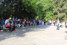 Photo of Taller de gestión de residuos urbanos para los alumnos del IES Sierra Mágina