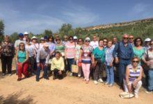 Photo of Un grupo de mancharrealeños viajan a conocer El Condado