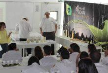 Photo of Los nuevos Chefs de la hostelería granadina se forman con AOVE de Mancha Real