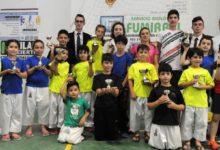 Photo of El gimnasio Okinawa consigue 17 medallas en el Campeonato Provincial Promesas de Kárate