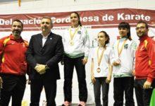 Photo of La mancharrealeña Mª José Arroyo clasificada en 1º lugar en el Campeonato de Kárate