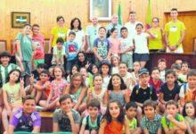 Photo of El Centro Educarium Aquarela prepara la «Escuela de Verano 2017» con muchas actividades