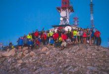 Photo of Con el regreso de la «Subida Nocturna al Almadén» se podrá ver el amanecer desde la cima