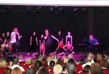 Photo of La «Música de toda la vida» gustó en Mancha Real obteniendo un gran éxito