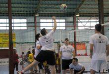 Photo of Jóvenes promesas del voleibol provincial celebran en Mancha Real la I Jornada de Convivencia