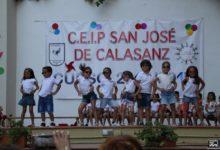 Photo of El Colegio San José de Calasanz despide el curso 2016/17 con una gran fiesta
