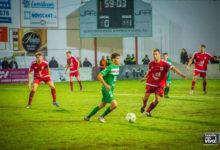 Photo of El goleador verde de la pasada temporada, Airam Benito ficha por el Extremadura UD