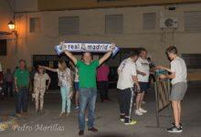 Photo of Los madridistas de Mancha Real salen a la calle a festejar la Champions conseguida