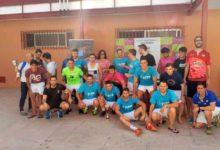 Photo of El EuroAlglass F.S. se proclama Campeón del IV Maratón de Fútbol Sala en Mancha Real