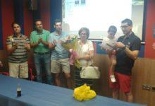 Photo of La Peña Barcelonista «Villa de Mancha Real» homenajea a dos de sus socios