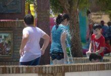 Photo of Con la llegada de una ola de calor, el Servicio 112 lanza una serie de recomendaciones