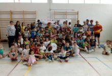 Photo of Bonita iniciativa de la Asociación «Vida al Ciclista» y Educarium dedicada a los niños
