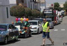 Photo of Los transportistas de Mancha Real celebran San Cristóbal en su 25 Aniversario