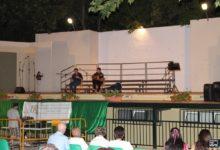 Photo of Música cante y baile unidos en el XIV Festival Benéfico de Niños Autistas