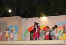 Photo of Niños y mayores se divirtieron con canciones de Disney en el musical «Erase una vez»