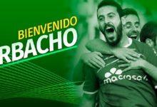 Photo of El delantero goleador Corbacho firma por el At. Mancha Real
