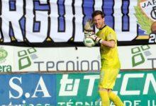 Photo of El joven guardameta Adri procedente del R. Jaén, ya es nuevo jugador verde