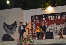 Photo of Mucho arte en el escenario en la 46 edición de la Pipirrana Flamenca