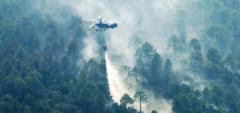 Photo of Los alumnos de secundaria podrán visitar la zona devastada de Segura de la Sierra