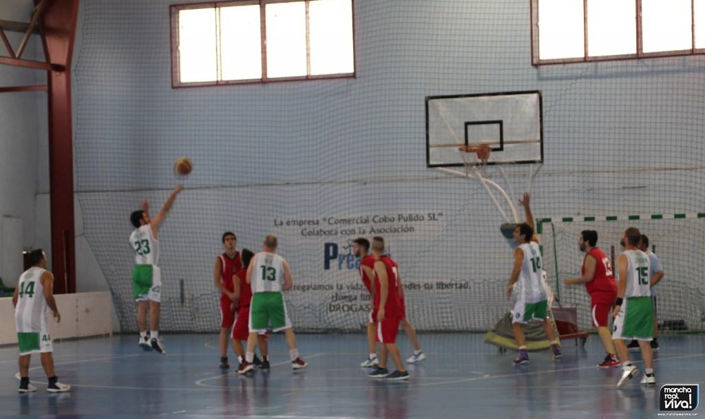Photo of Gran nivel de juego en el Torneo 12 H. de Baloncesto con el triunfo final del C.B. Gienenses