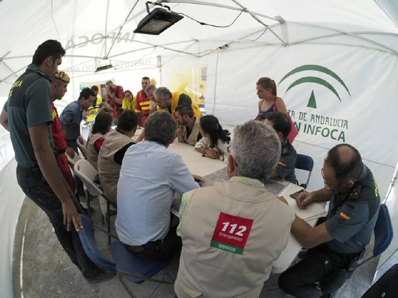 Photo of El CECEM 112 en Jaén gestiona más de 10800 emergencias en los meses de verano