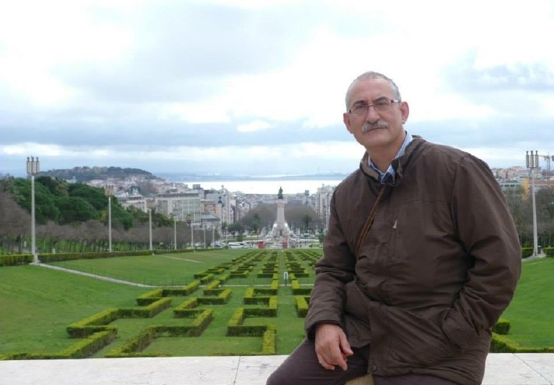 Photo of El gran economista mancharrealeño Juan José Torres recibe un prestigioso premio del Congreso de Diputados