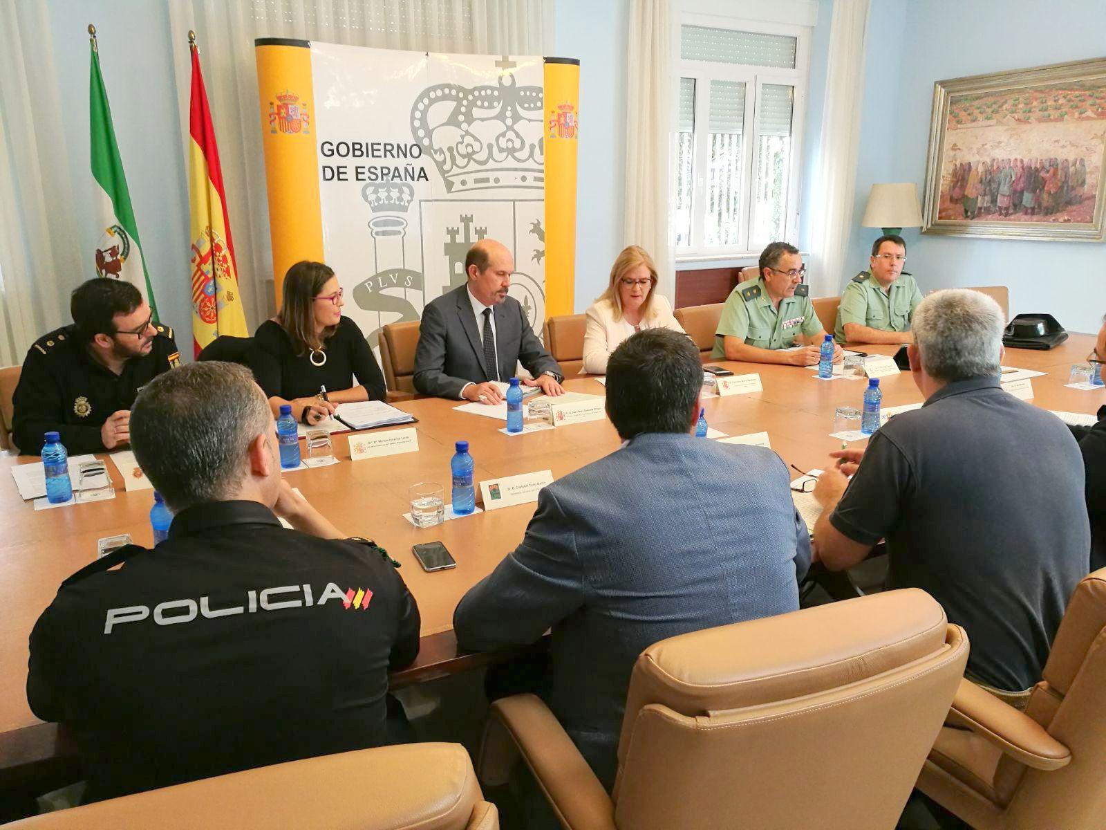Photo of La Guardia Civil reforzará su presencia en el campo durante la campaña de aceituna