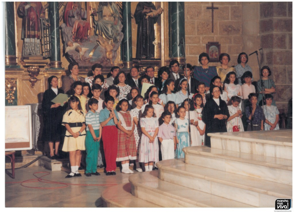 Photo of Nuestra Historia – Capítulo 43 2017