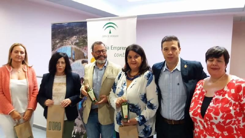 Photo of Fuerte apuesta del Ayuntamiento de Mancha Real por el Oleoturismo con el 1º Seminario monográfico del sector