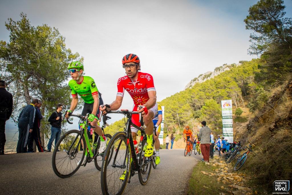 Photo of Mancha Real será protagonista en la contrarreloj de la 65 Edición de la Vuelta Ciclista a Andalucía
