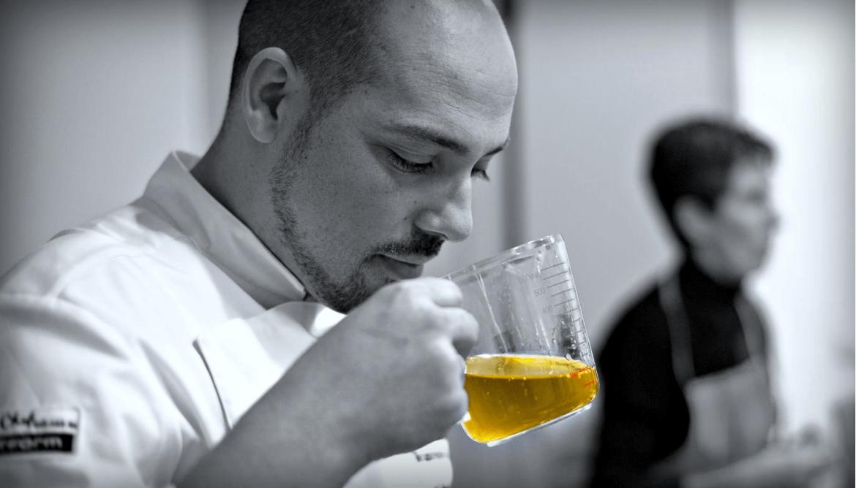 Photo of El prestigioso Chef malagueño Daniel García, impartirá un curso en Mancha Real sobre el AOVE
