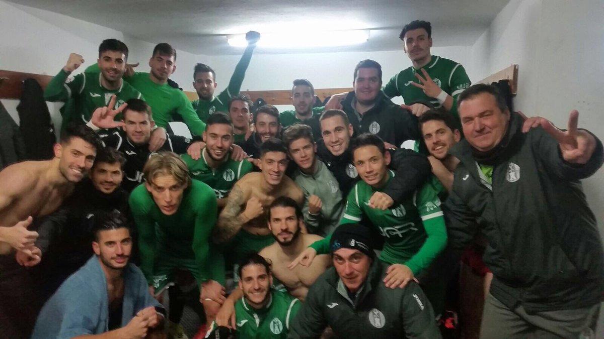 Photo of El At. Mancha Real comienza el año con victoria a domicilio ante el Guadix C.F