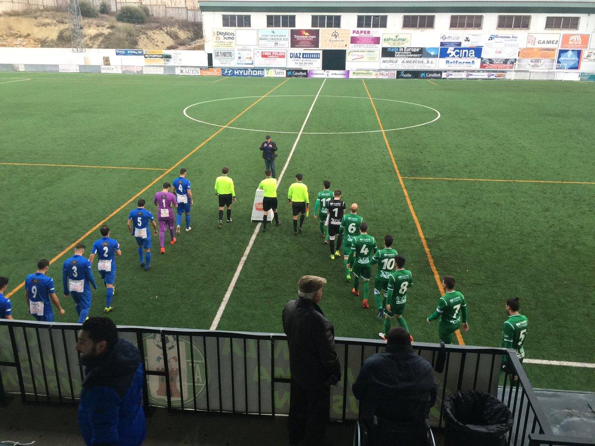 Photo of Los verdes golean en la Juventud al CF Motril en una fantástica 2ª parte