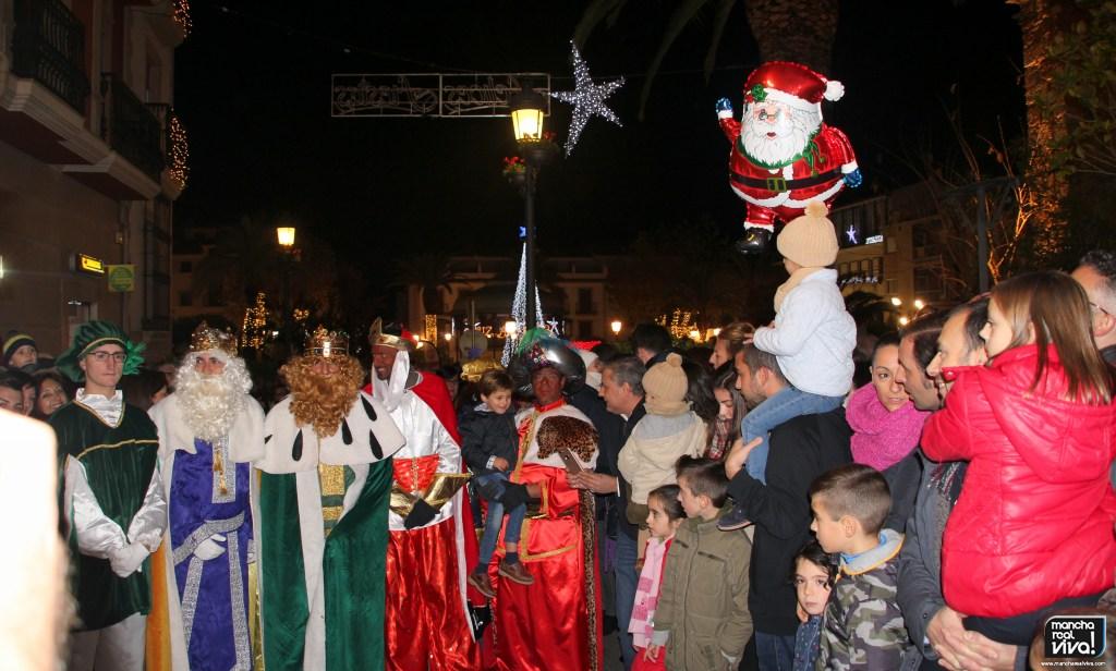 Photo of Fecha de inscripción para ser Rey Mago y Concurso de Fachadas y Escaparates de Navidad