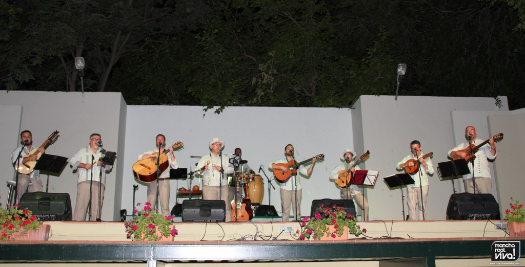 Photo of Programa del Verano Cultural de Mancha Real 2018