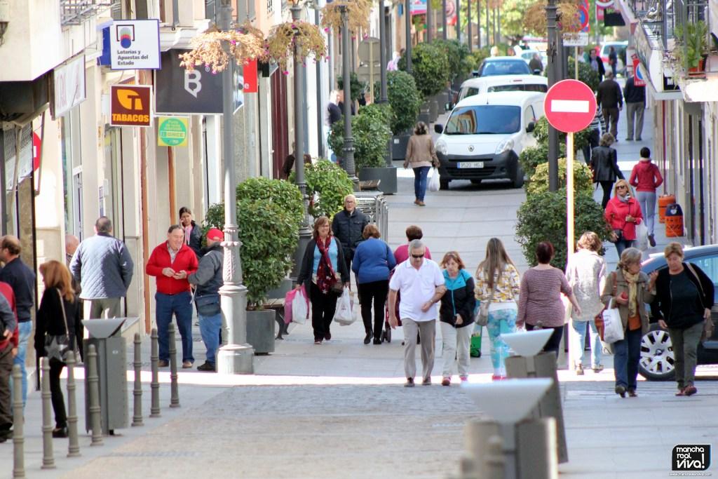 Photo of Mancha Real se convierte en 2017 en el municipio con más crecimiento en la provincia de Jaén