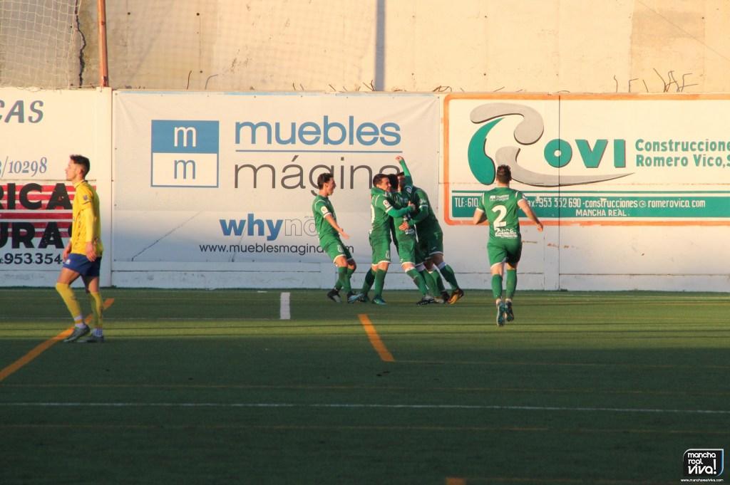 Photo of El At. Mancha Real imparable en este 2018, consigue una nueva victoria en la Juventud