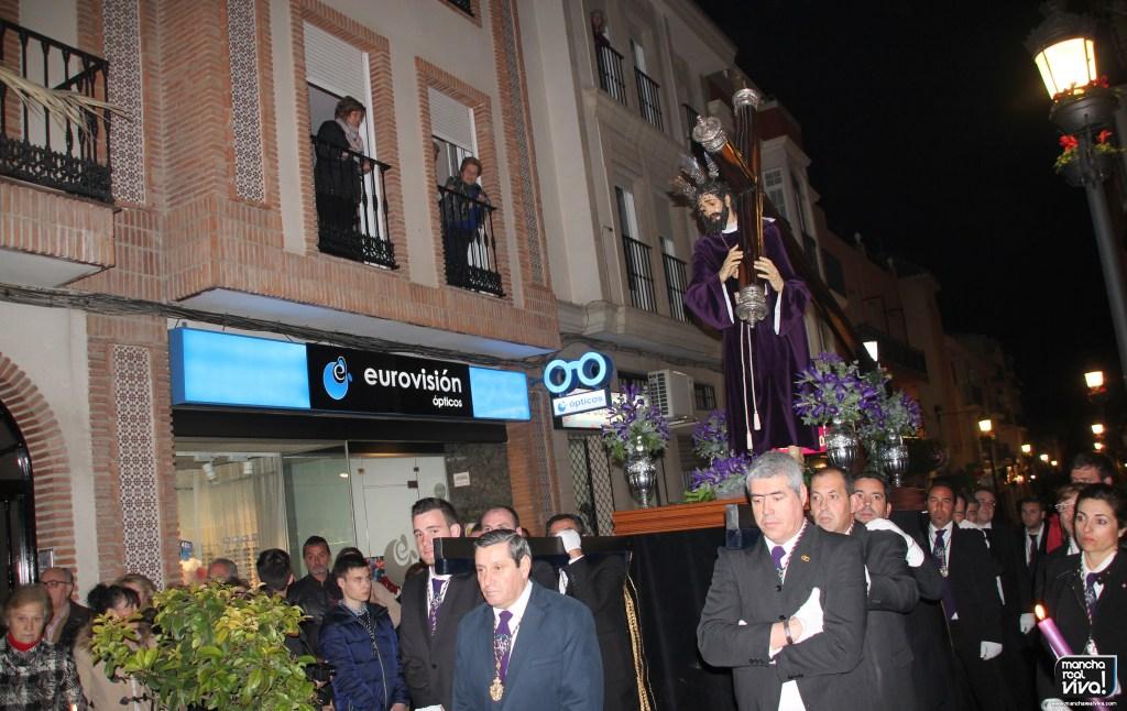 Photo of La ULCO celebró su Vía Crucis acompañando a Nuestro Padre Jesús Nazareno