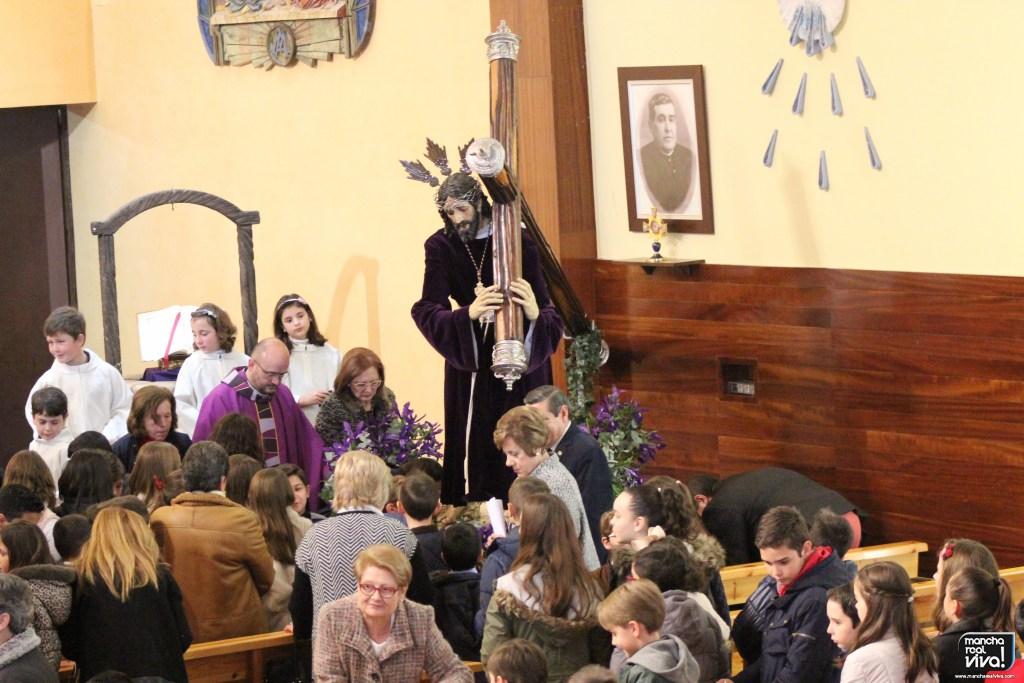 Photo of Traslado de Ntro. Padre Jesús, de la Encarnación a San Juan Evangelista