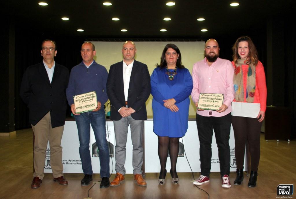 Photo of Inauguración y entrega de premios del I Concurso de Fotografía «Mancha Real, Puerta de Mágina»