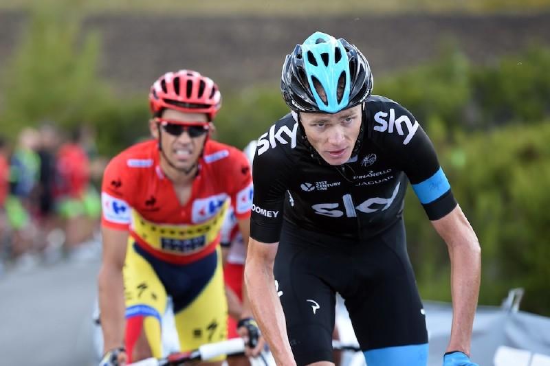 Photo of El Campeón Chris Froome, estará en la Vuelta Ciclista a Andalucía 2018 que podremos ver en Mancha Real