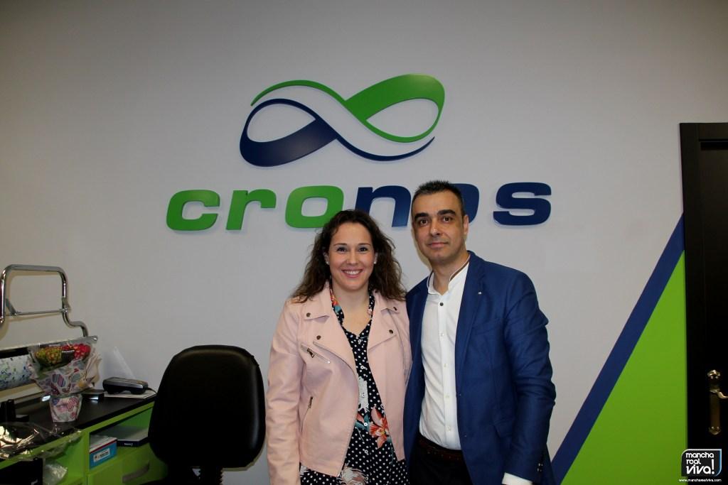 Photo of Deportes Cronos abre una nueva tienda en Mancha Real