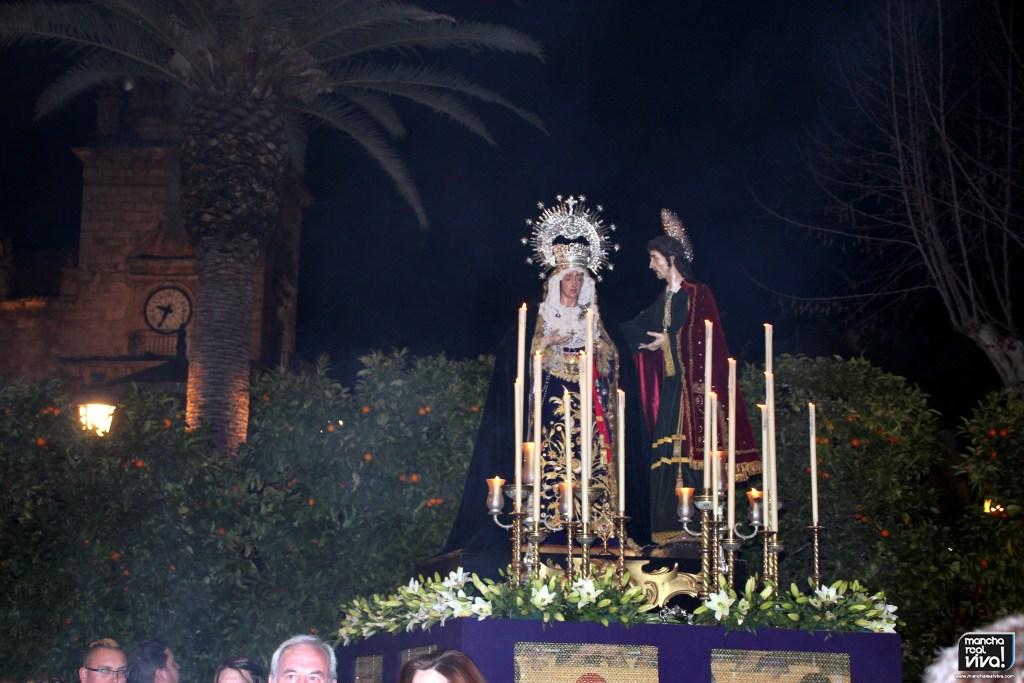 Photo of Este sábado se cumplen dos años del comienzo de la Semana Santa 2018