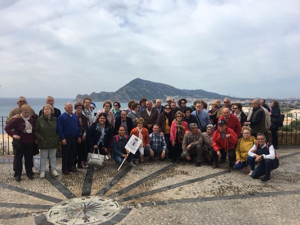 Photo of Con el regreso del segundo turno, finaliza el Viaje de Jubilados y Pensionistas 2018