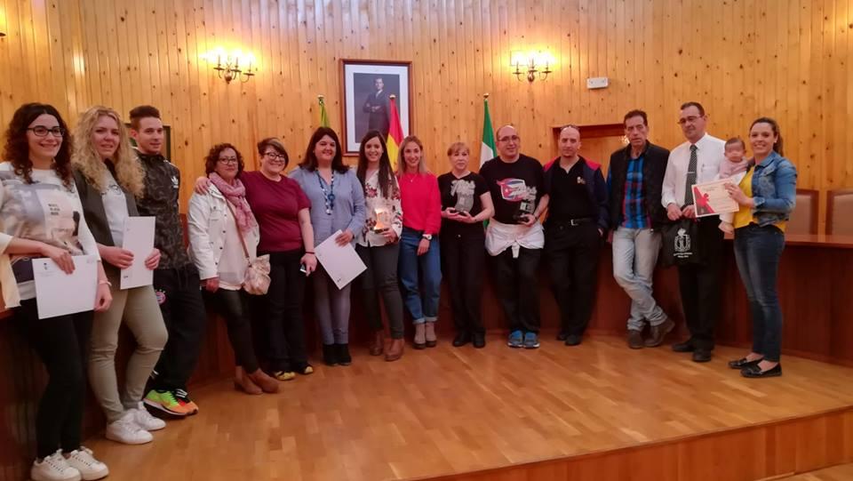 Photo of Entrega de premios de la VII Edición de la Ruta de la Tapa y a los mejores AOVE de Mancha Real